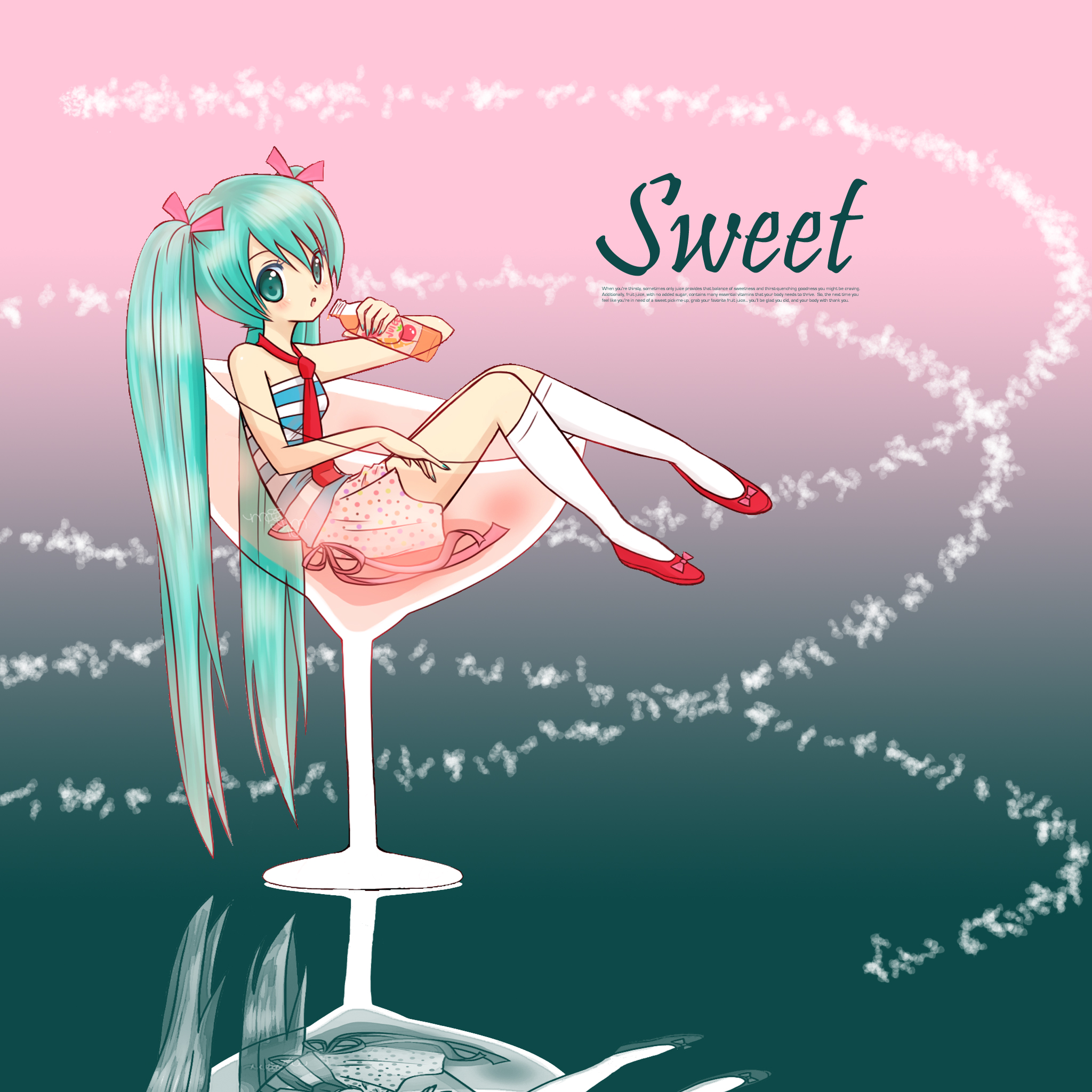 A Sweet Break