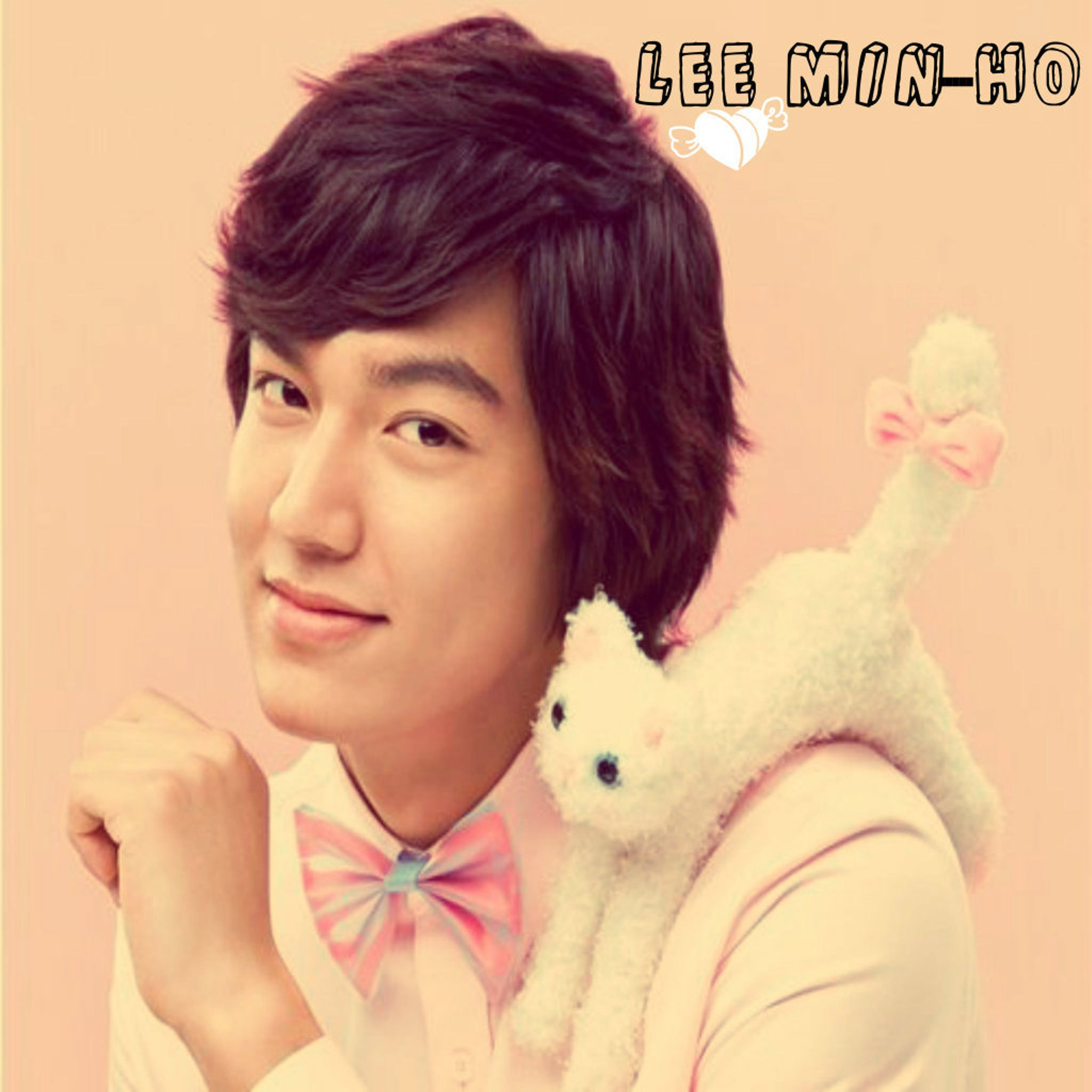 Lee Min-Ho
