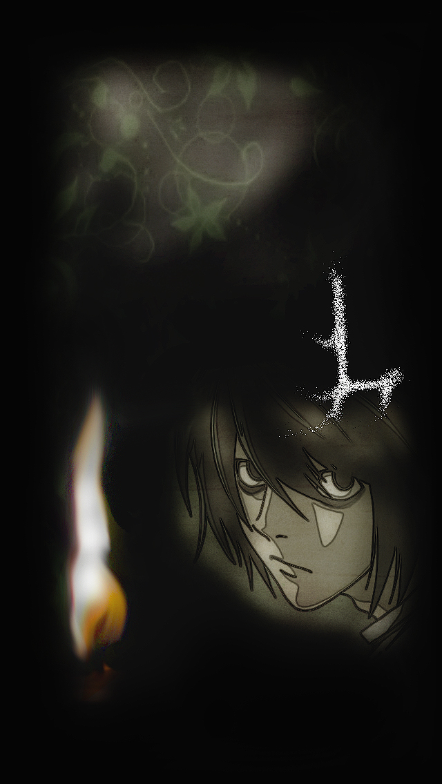 Death Note - L