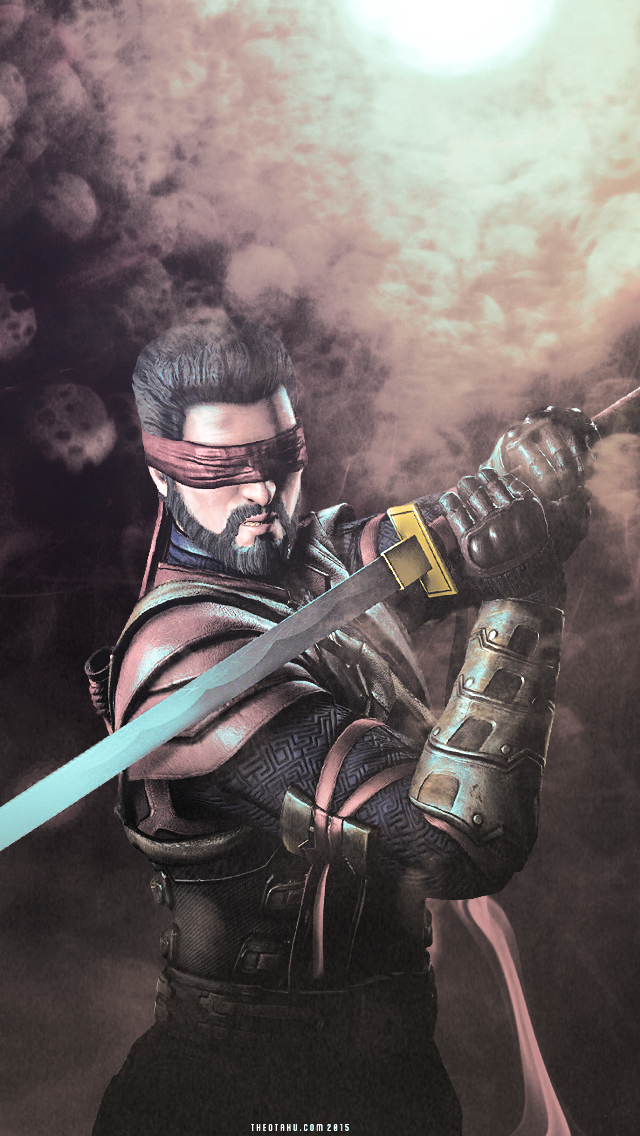 Kenshi -Flawless Victory-