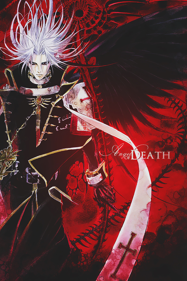 [Angel of Death]