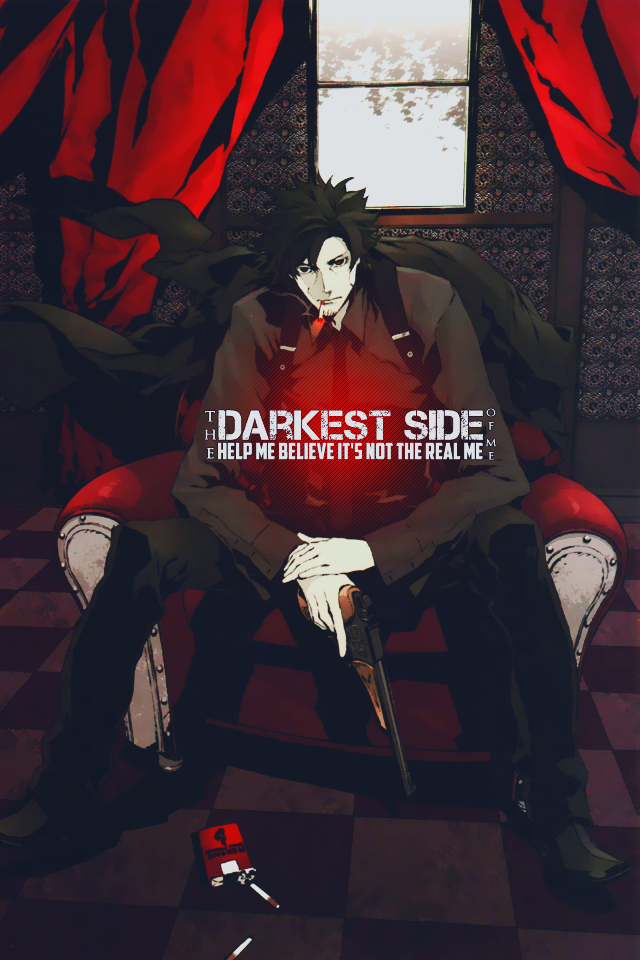 The Darkest Side.