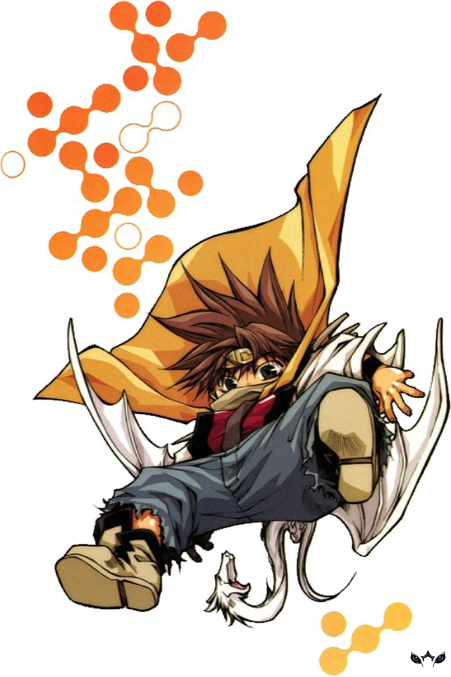Saiyuki 000