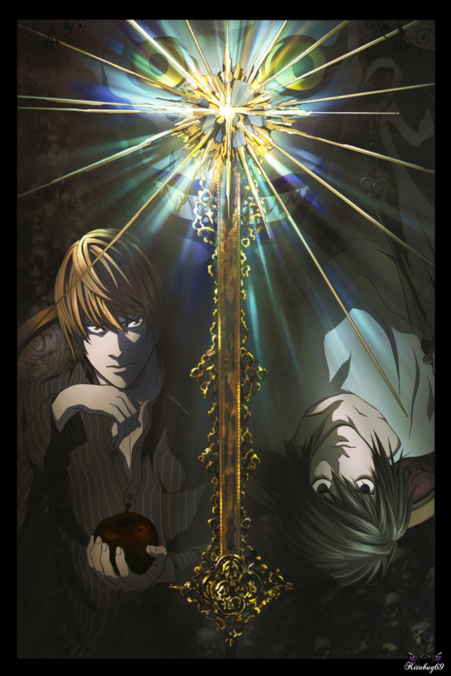 Death Note 000
