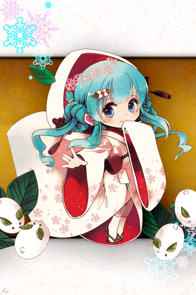 yuki miku