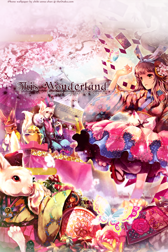 Wonderland #2