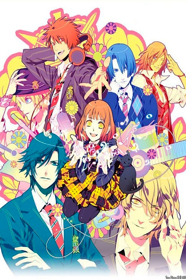 Uta no Prince-Sama