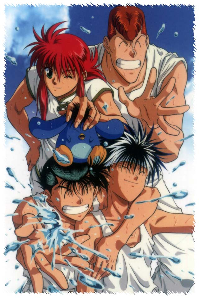 YYH Group Water