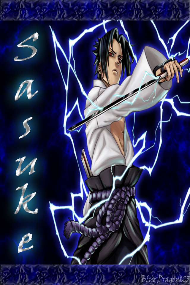 Uchiha Sasuke