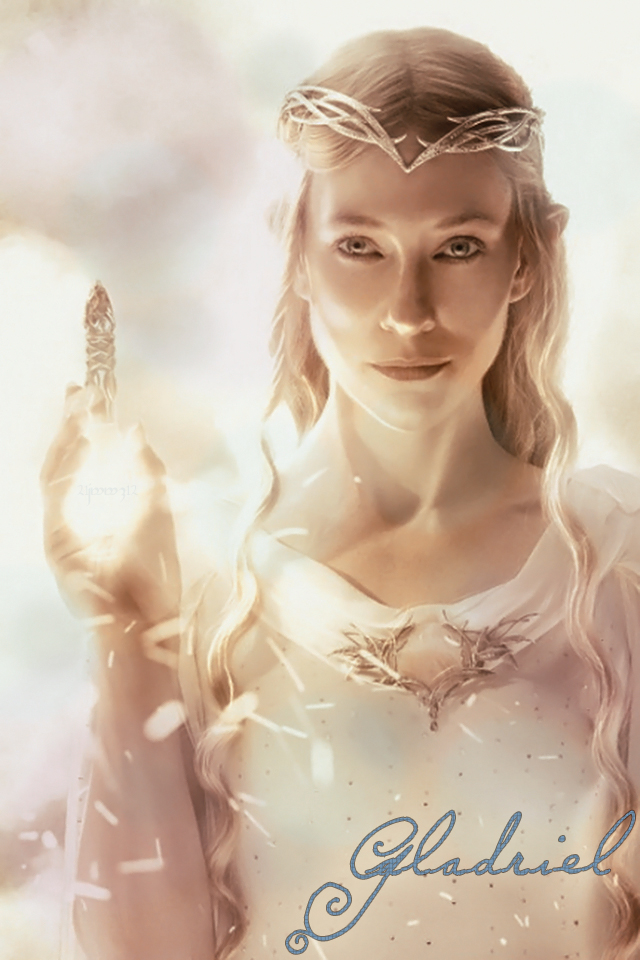The Lady of Light