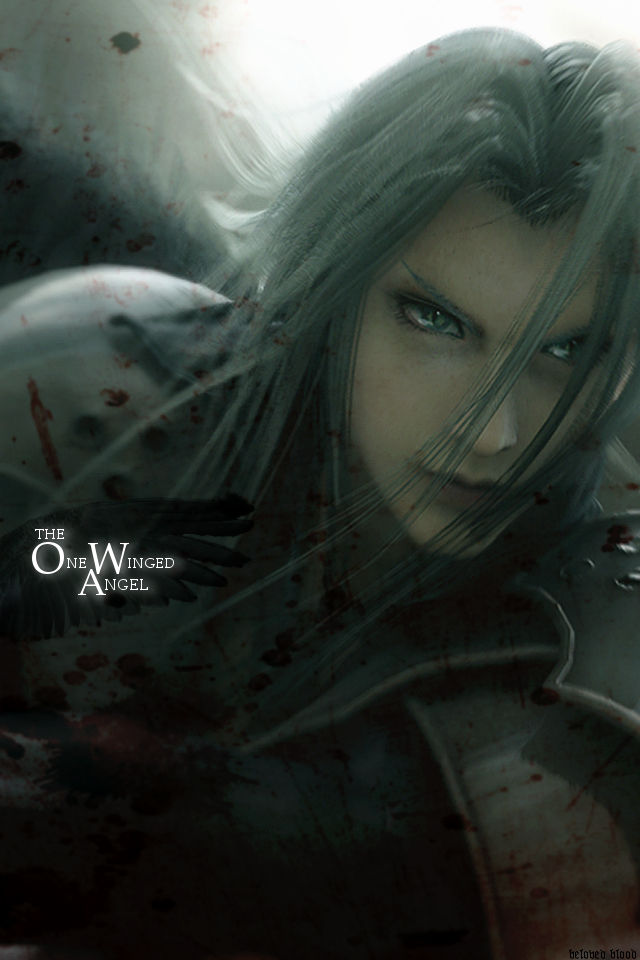 The One Winged Angel