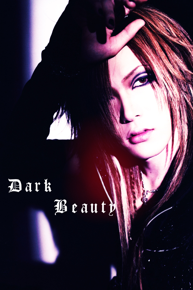 ~Dark Beauty~