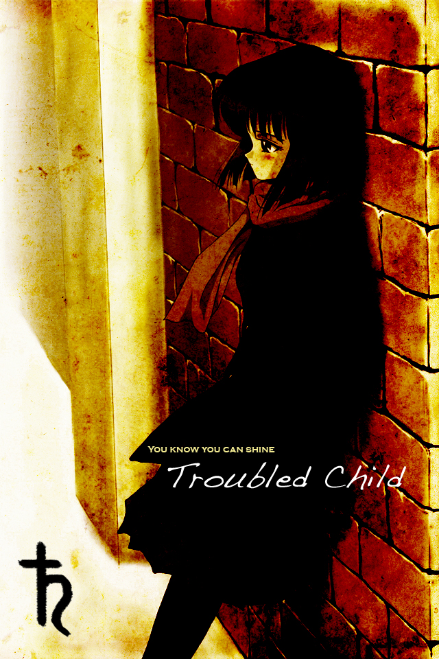 P2-Troubled Child
