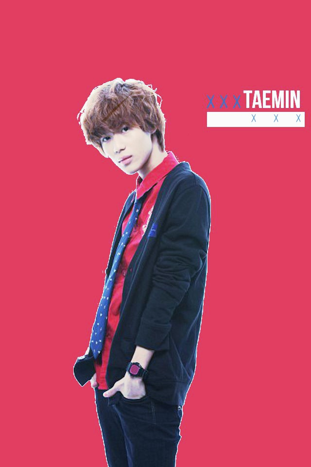 {{taemin.}}