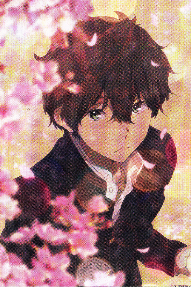 Oreki Houtarou