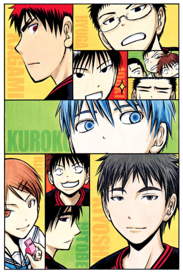 Seirin High