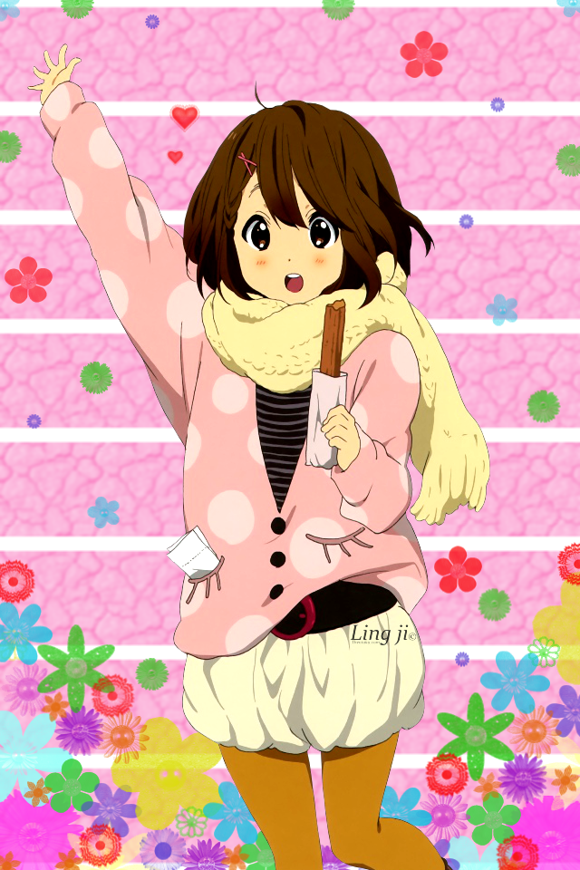Flowery Yui