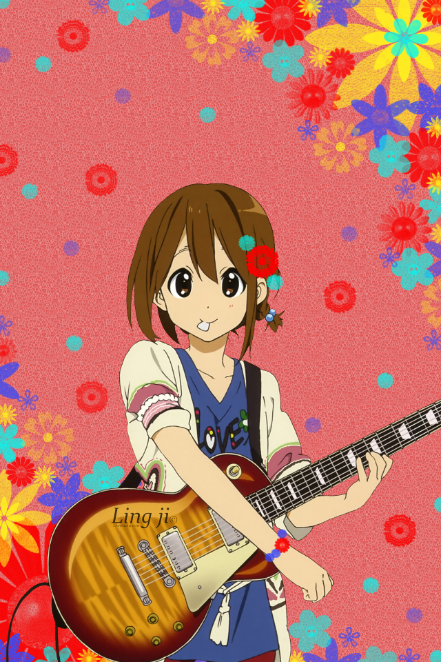 Yui Hirasawa